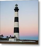 Bodie Island Lighthouse - A Metal Print