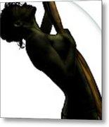 Body Expressions/micka6 Metal Print
