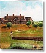 Bolingbrook Golf Club Metal Print