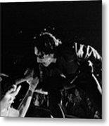 Bono 051 Metal Print
