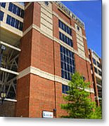 Boone Pickens Stadium Metal Print