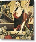 Borrassa, Llu�s 1360-1425 Metal Print