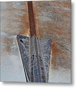 Breaking The Sound Barrier   #1056 Metal Print