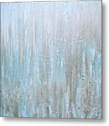 Breathe Metal Print by Debi Starr