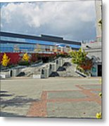 Bremerton Conference Center Metal Print