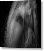 Bride To Be Metal Print