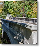 Bridge To Serenity Metal Print