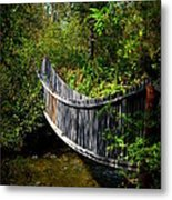 Bridge6 Metal Print