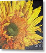 Bright Idea  Metal Print
