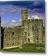 British Tradition Metal Print