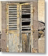Broken Dreams Metal Print