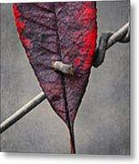 Broken Love Metal Print