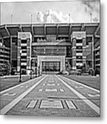 Bryant Denny Stadium 2011 Metal Print