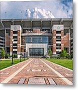 Bryant Denny Stadium Metal Print by Ben Shields