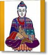 Buddha Spirit Humanity Buy Faa Print Products Or Down Load For Self Printing Navin Joshi Rights Mana Metal Print