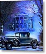 Buick 1930 Metal Print