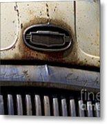 Buick Eight   #3829 Metal Print