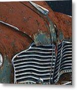 Buick Electra Metal Print