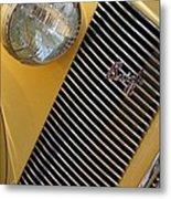Buick8 Metal Print