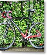 Built For Speed I Metal Print