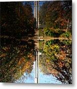 Butler University Carillon 2 Metal Print