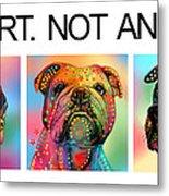 Buy Art  Metal Print