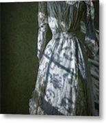 By Moonlight Metal Print