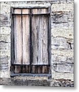 Cabin Fever Metal Print by Dale Kincaid