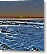 Cable Beach Metal Print by Ian  Ramsay