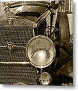 Cadillac Roadster 1930 Metal Print