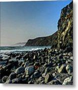 California - Big Sur 014 Metal Print by Lance Vaughn