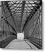 Cameron-tanner's Crossing Arizona V2 Metal Print