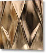 Candle Holder 1 Metal Print