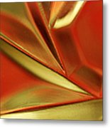 Candle Holder 14 Metal Print