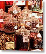 Candy Anyone? Metal Print