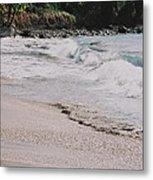 Cane Bay, Tortola # 3 Metal Print