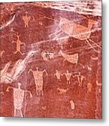 Canyon De Chelly 3 Metal Print