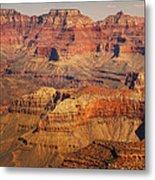 Canyon Grandeur 2 Metal Print