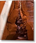 Canyon Light Metal Print