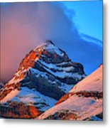 Canyon River A-isclo Or Bell-s. Ordesa Metal Print