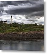 Cape Elizbeth 2 Metal Print