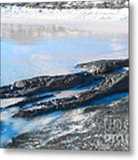 Cape Le Grand Coast Metal Print