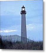 Cape May Evening Metal Print