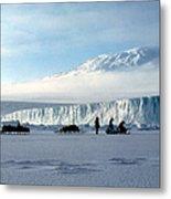 Capeevans-antarctica-g.punt-7 Metal Print