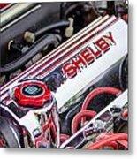 Car Show 031 Metal Print