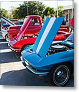 Leander Texas Car Show Photographer Photograph By JG Thompson - Texas metal car show