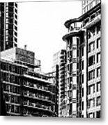 Cardero-67-jpg Metal Print
