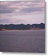 Caribbean Cruise - On Board Ship - 1212208 Metal Print