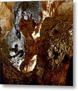 Carlsbad Caverns #1 Metal Print