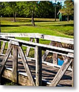 Carpenters Park 2 Metal Print